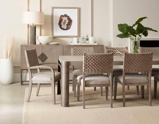 Gentil Hooker Furniture Unveils Globally Inspired U201cMiramaru201d Collection | Furniture  World Magazine