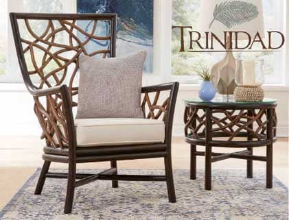 Charmant Pelican Reef To Introduce New Panama Jack 2018 Sunroom U0026 Outdoor  Collections At Fall High Point Market | Furniture World Magazine