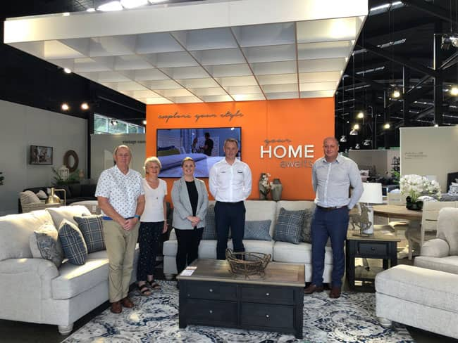 Ashley HomeStore Reaches 9 Stores Worldwide  Furniture World