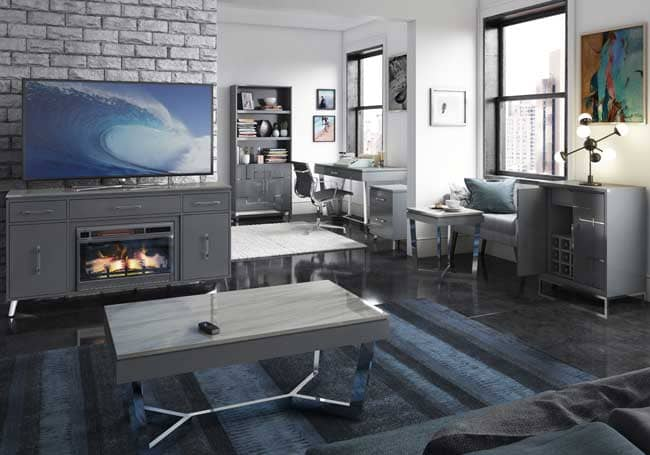 Twin Star Home Introduces Fire And Furnishing Options | Furniture World  Magazine