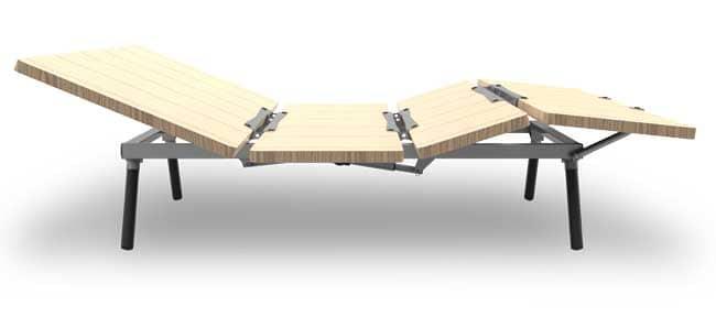 Ergomotion To Introduce Industryu0027s First Light Weight Adjustable Base    Furniture World Magazine