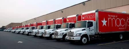 Nehds Logistics Begins Macy S Inc S Raritan Nj Operations