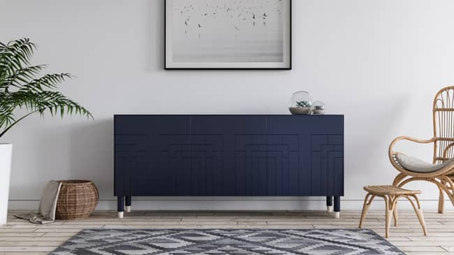Credenza Unit Ikea : Norse interiors offers upcycling for ikea furniture with