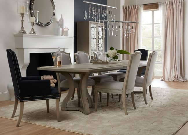 Hooker Furniture Announces New 35-Piece Reverie Collection ...