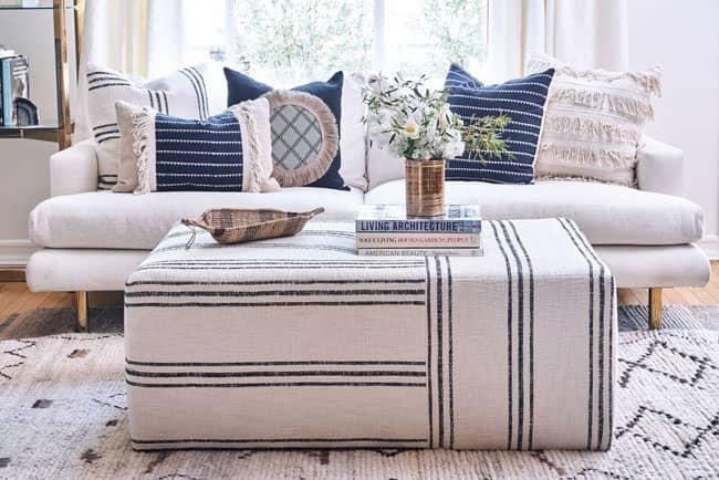 Norwalk Furniture Partners with Designer Kim Salmela  Furniture