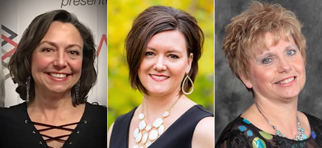 Decorating Den Interiors Names Two New Vice Presidents | Furniture World Magazine