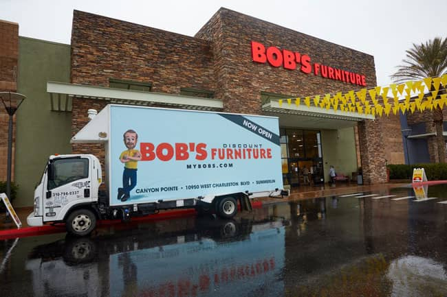 Bob S Discount Furniture Continues Expansion Into New Markets