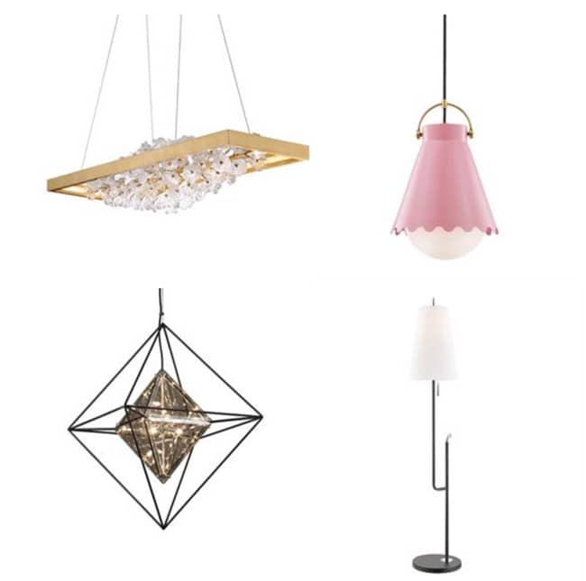 Hudson Valley Lighting Group Announces New Collections At