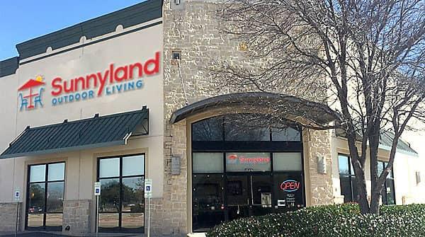 Sunnyland Patio Furniture Is Now Sunnyland Outdoor Living Furniture World Magazine