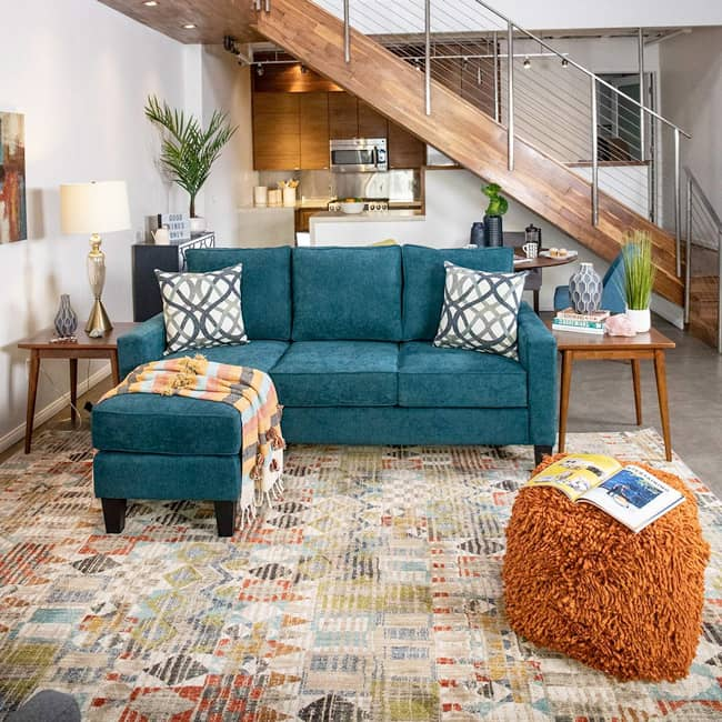 Jeromeu0027s Furniture Launches Urban Outlet Line. Furniture World News