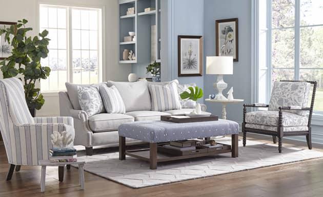 Craftmaster Furniture Renews Licensing, Paula Deen Furniture Sofa