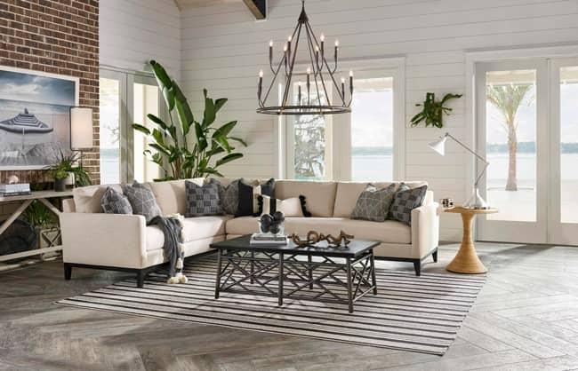 Universal Furniture and Coastal Living Unveil New Getaway