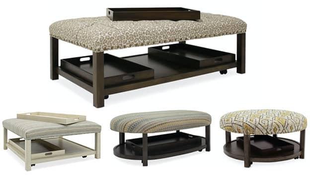 Sam Moore Enters Occasional, Custom Furniture World