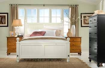 Bayview Collection From Durham Furniture