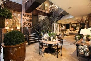 Arhaus Furniture Opens First Nyc Store Furniture World Magazine