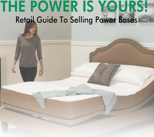 Selling Better Bedding Mattresses Series Power Bases Furniture