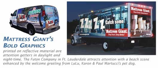 Beautiful Truck Contest Furniture World Magazine