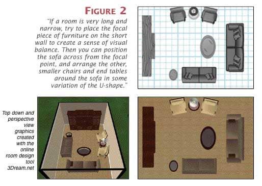Decorating School Crash Course Part 5 Furniture