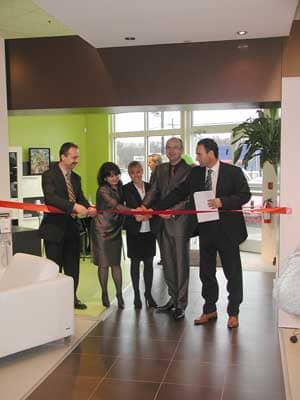 Furniture Stores on Gautier Opens Concept Furniture Store In Paramus  Nj