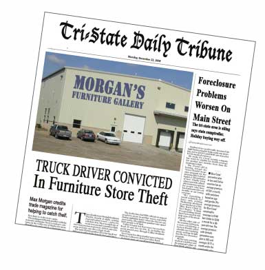 furniture store employee a case of stolen furniture furniture world magazine