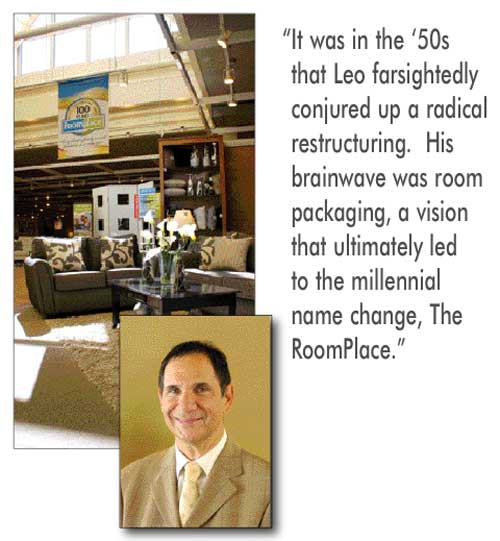 Retail Stories: The RoomPlace | Furniture World Magazine