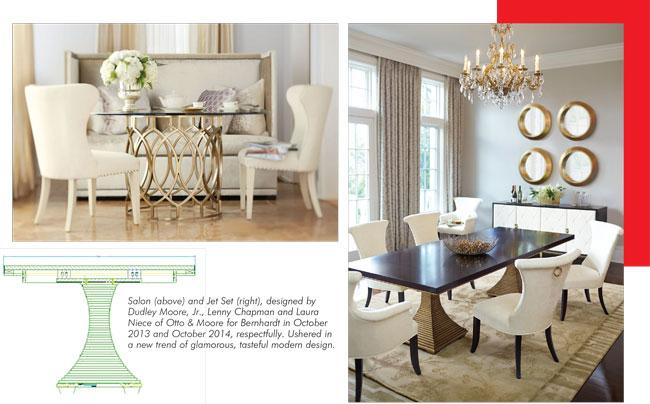 Furniture Design Education furniture trends: design & designer - part 1 | furniture world