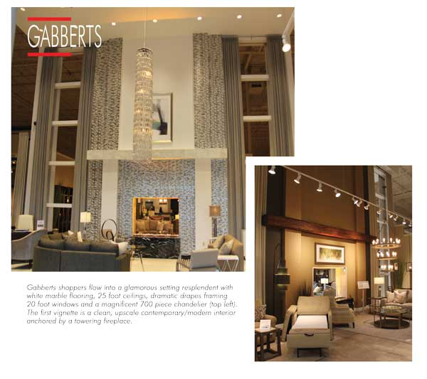 Retail Success HOM Furniture Furniture World Magazine - Gabberts bedroom furniture