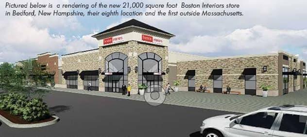 Marketing: Boston Interiors