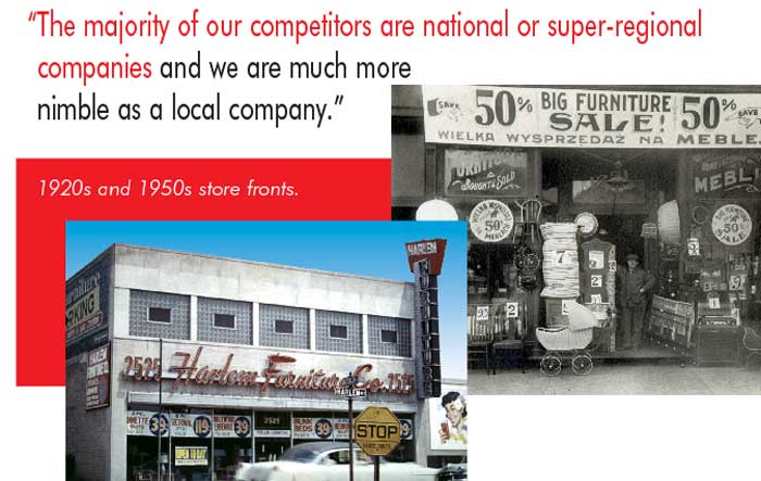 Retail Success The Roomplace Furniture World Magazine