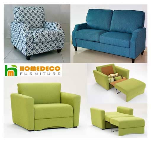 Homedeco Furniture Introduces New Urban Scale Upholstery Furniture World Magazine