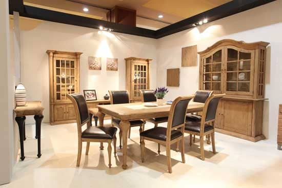 Malaysian international furniture fair 2015 sets trade platform for us buyers and importers Ashley home furniture jakarta