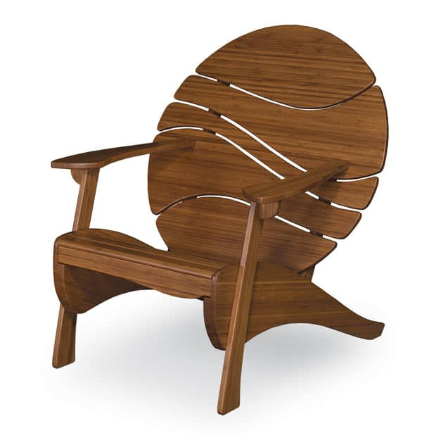 PatioDaddyO Reported That It Will Unveil Its Premier Collection Of Exterior  Grade, Engineered Bamboo Furniture At The International Casual Furniture  Show On ...