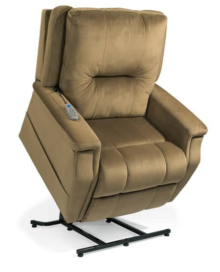 Flexsteel Introduces Multi Featured Lift Recliners