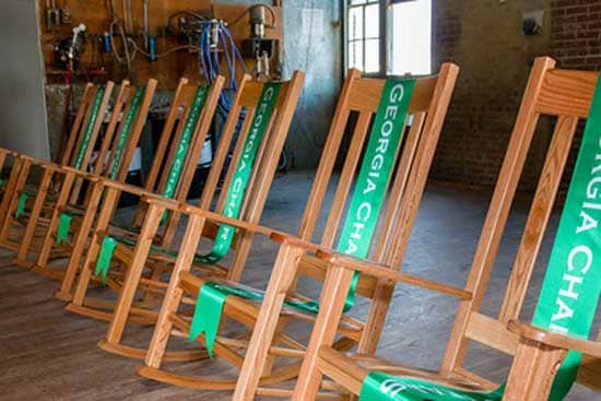 Georgia Chair Company Celebrates 100th Anniversary Furniture World Magazine