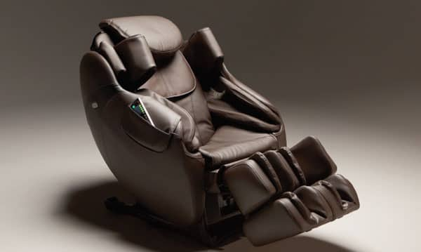 inada usa introduces flex 3s massage chair furniture world magazine