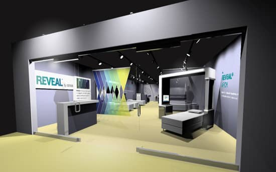 Xsensor Technology Takes Permanent Showroom For Reveal Products At Las Vegas Furniture Market