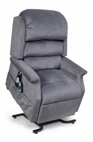 Ultracomfort America To Introduce Shiatsu Lift Chair At
