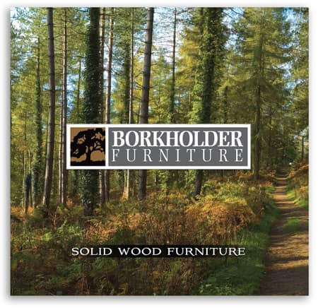 Borkholder Furniture Rebranding Effort Underway