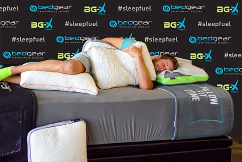In An Effort To Enhance Sleep Performance For Players And Consumers,  Bedgear Performance Bedding Announced A New Partnership With The Denver  Broncos.
