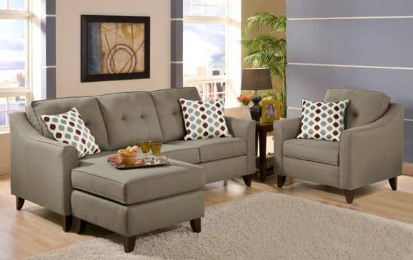 Wonderful Upholstered Furniture Manufacturer Washington Furniture Sales, LLC.,  Reported That Industry Veteran Jerry Marlin Has Joined The Company.