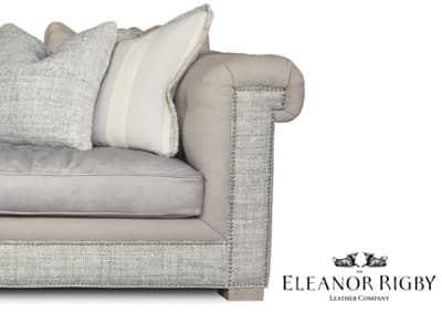 Eleanor Rigby Leather To Introduce New Modern Collection At AmericasMart.  Furniture World News