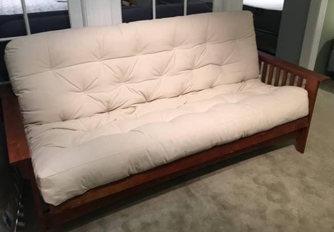 gold bond expands gots certified organic mattress program