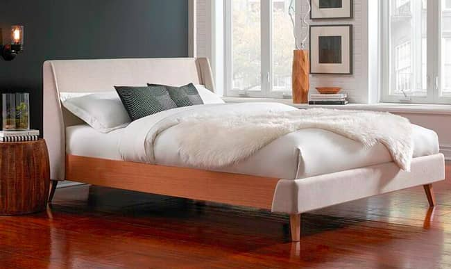 fashion bed group announces new bed lines at high point furniture world magazine - Fashion Bedroom Furniture