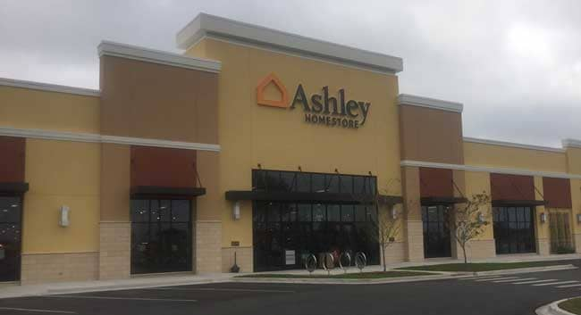 Ashley Homestore Opens New Store In Gainesville Fl Furniture World Magazine