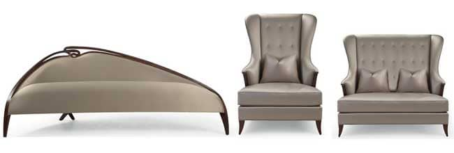 christopher guy furniture. christopher guy celebrates a decade of design at las vegas 2017 winter market. furniture world news r