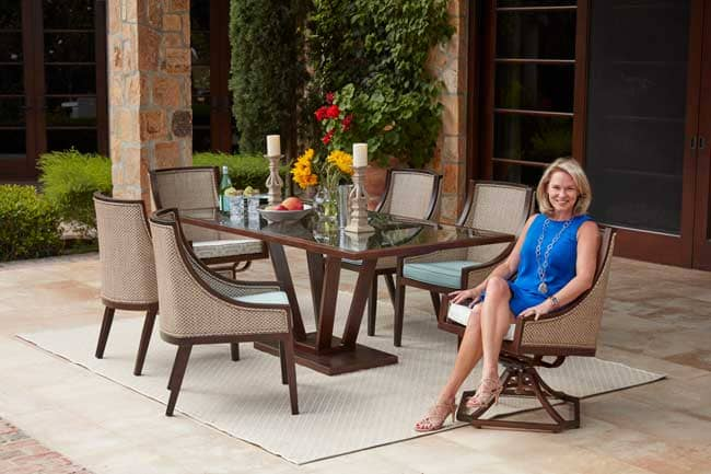 northcape and libby langdon recently announced that they are heading to the chicago casual market with four new outdoor collections that expand the