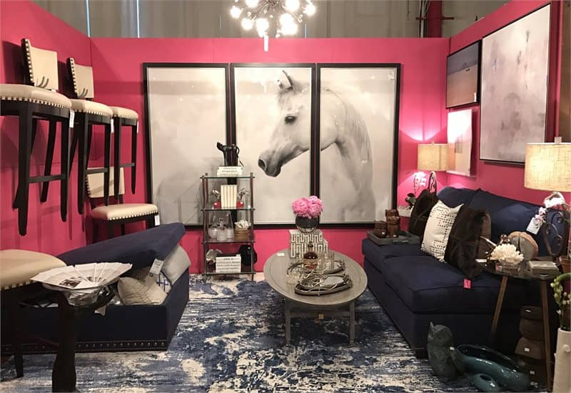 Nourison recently announced that it has donated product to vignettes for  Elissa Grayer Interior Design and Francis Interiors at the 13th Annual  Design on a ...