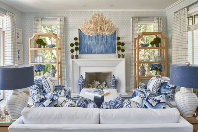 lexington home brands partners with barclay butera for 2018 hampton designer showhouse