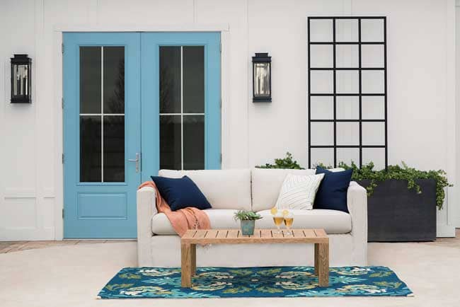 Boston Interiors Reports That It Continues To Grow Its Outdoor Furniture  Collection That First Debuted Last Spring. This Month, Ten New Styles Are  Being ...
