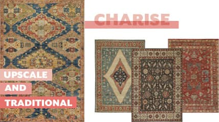 Capel Rugs Announces Summer Market Introductions